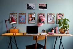 Historien om vår gamla lägenhet | Isabelle McAllister