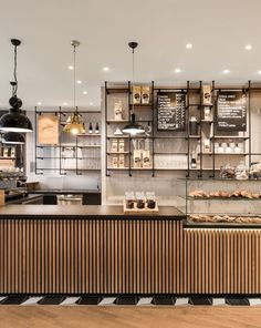 The Primo Cafe Bar stands for high-quality coffee, an Italian lifestyle and a sustainable mind-set. In the spirit of this brand philosophy, an authentic interior design concept with natural materials and dedication to.
