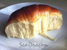 Overnight Poolish Version of Milk Bread Overnight Bread Recipe, Soft Bread Recipe, Poolish Bread Recipe, Hokkaido Milk Bread, Japanese Bread, Bread Maker Recipes, Homemade Dinner Rolls, Bread Bun, Bread And Pastries