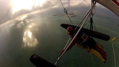 Check out the spectacular scenery as we explore sea and sky in the Florida Keys. Imagine yourself in the exhilaration and beauty of a tandem intro hang gliding flight with one of our outstanding flight instructors.