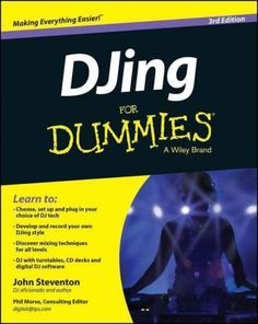 DJ like a prowithout skipping a beat The bestselling guide to spinning and scratching is back! If you've ever spent hours in your bedroom with two turntables and an earful of tracks that sound off-bea