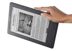 Amazon deja de vender unidades nuevas del Kindle DX  http://www.xataka.com/p/97350