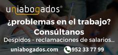 Abogado laboralista en Málaga