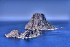 Rock Islands Ibiza - The Cozy Snooze 400 M, Western Coast, Rock Island, Nature Reserve, The Rock, Ibiza, Mystic, Around The Worlds, Europe