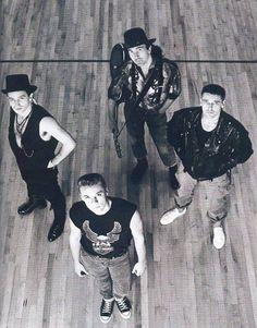 U2- Bullet the Blue Sky