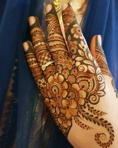 Latest Arabic Mehndi Designs, Latest Bridal Mehndi Designs, Mehndi Designs 2018, Mehndi Designs For Girls, Modern Mehndi Designs, Dulhan Mehndi Designs, Wedding Mehndi Designs, Mehndi Designs For Fingers, Wedding Henna