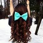 Gorgg chestnut hair (hair color options) OMG I want to dye my hair like this Dye My Hair, Hair Bow, Ombre Hair Dye, Dip Dyed Hair, Splat Hair Dye, Bleached Hair, Crazy Hair, Cool Hair Color, Amazing Hair Color
