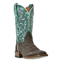 Dan Post Women's Cowgirl Certified Scottsdale Western Boots