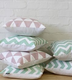Pastel Pair // Zana Products