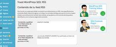 Cómo configurar el plugin SEO by Yoast correctamente - Blogpocket