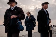 Aprende Fotografía de Calle con Rodrigo Roher