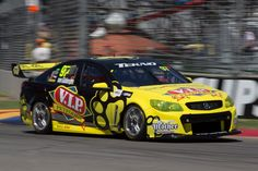 Shane Van Gisbergen V8 Supercars, Techno, Touring, Vintage Cars, Race Cars, Super Cars, Automobile, Van, Racing