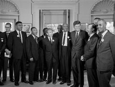 MLK discusses Kennedy in rediscovered 1960 tape - The Eagle: Nation
