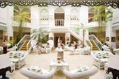 Review: Mandarin Oriental Hotel Bangkok