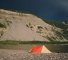 Use camping trips to teach your kids all kinds of things. Specifics here! | via www.TheSurvivalMom.com