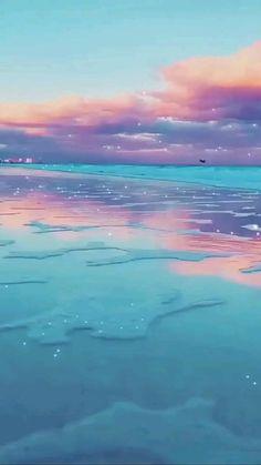 Aesthetic Beach Video✨