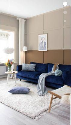 Spiced Honey Flexa visualizer Interior House Colors, Diy Interior, Interior Design, Hallway Decorating, Decorating Your Home, Diy Home Decor, Cheap Dorm Decor, Home Decor Inspiration, Decor Ideas