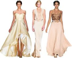 A host of trends hit the Charleston Weddings Spring Bridal Show catwalk