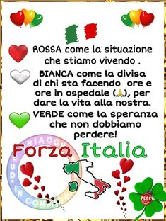 Character, Mamma, Gelato, Bella, Flag, School, Happy, Green, Ice Cream