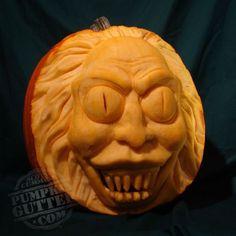 pumpkin carving star wars | Photos of Amazing, Unique Pumpkin Carving Designs