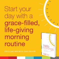 Who knew the FIRST chapter of a book could make you laugh, cry and change your life? Book Club Questions, Sally Clarkson, Habit Formation, Invitation Text, Planning Your Day, Motivate Yourself, Laugh Out Loud, Get Started, Cry