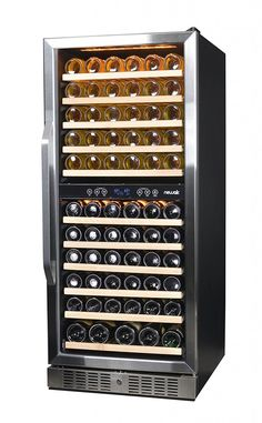 Newair Dual Zone Wine Cooler
