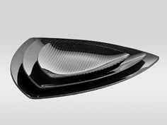 Dobreff Design Carbon Fiber Triangle Plate | Carbon Fiber Gear
