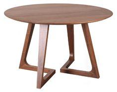 Bellini Modern Living Sun Dining Table