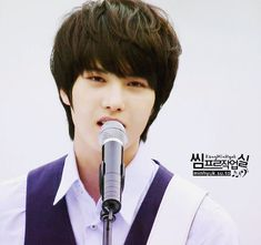 C.N. Blue (Code Name Blue) images ♫ Lee Jong Hyun ♫ wallpaper and background photos