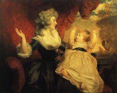 Duchess of Devonshire by Joshua Reynolds - Georgiana Cavendish, Duquesa de Devonshire – Wikipédia, a enciclopédia livre