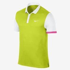 Męska koszula polo do tenisa Nike Advantage