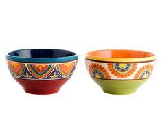 Jogo de Bowls México - 17cm | Westwing - Casa & Decoração