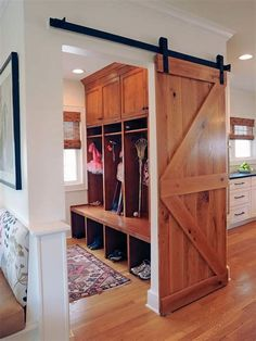 Image result for mud room laundry room combo