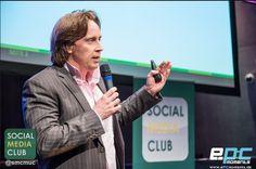 Peter Gentsch @ Social Media Club München
