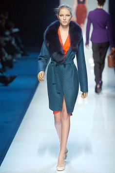 Céline Fall 2005 Ready-to-Wear Collection Photos - Vogue