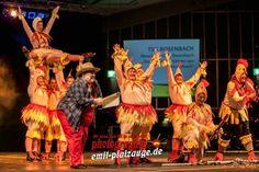 """Das war mal wieder eine tolle Veranstaltung gestern Abend in Ludwigshafen mit den Besten von """"It´s"""" Showtime 2013"""