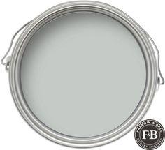 Farrow & Ball Estate No.205 Skylight - Matt Emulsion Paint - 2.5L