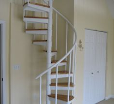 handrails for stairs ladder