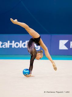 ball Baku 2014