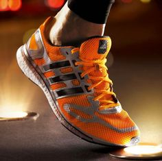 This week s  kickoftheweek  an evolution of adizero adios Boost™. Designed  with breathable d9e06c2af