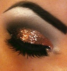 This will more than likely be my NEW YEARS look :)