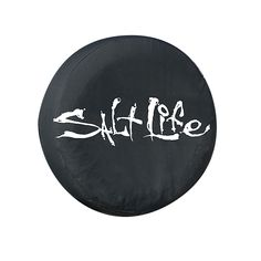 Salt Life Spare Tire Cover - perfect for our jeep!