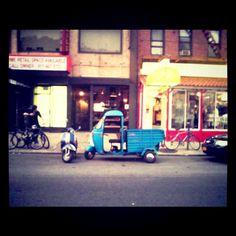 """@jazzzkid's photo: """"#thequeenskickshaw"""""""