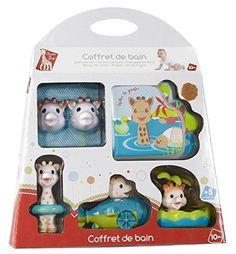 Oferta: 25.99€. Comprar Ofertas de Vulli 516336 - Malla para juguetes de baño, diseño de Sophie la jirafa barato. ¡Mira las ofertas!