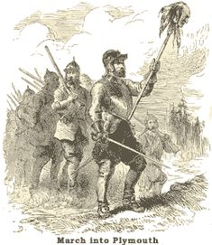 The role of King Philip`s War in the history of the United States of America. Us History, Family History, American History, King Philip's War, Roman Names, Family Tree Research, Seven Years' War, Early American, American Life