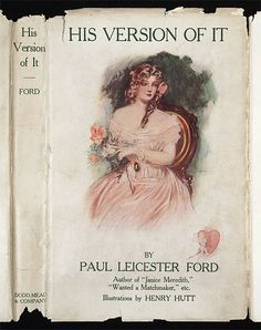 His Version of It   1905