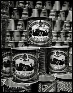 Canned tuna | Tonnara Florio di Favignana