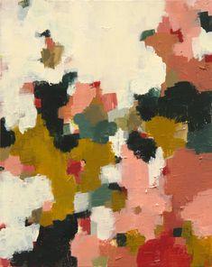 DAILY IMPRINT | Interviews on creative living: ARTIST HANNAH FOX