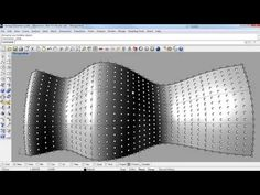 Managing library patterns with PanelingTools - YouTube