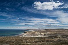 Punta Marquéz, Chubut - ARG.